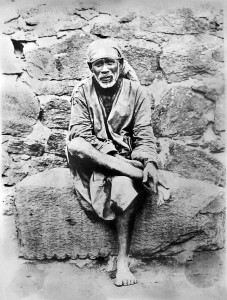 His Holiness Shri. Shirdi Sai Baba
